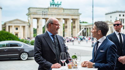 Berlin Station 03x03 : The Old Lie- Seriesaddict